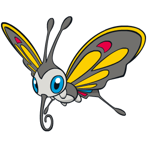 7th Generation Pokemon